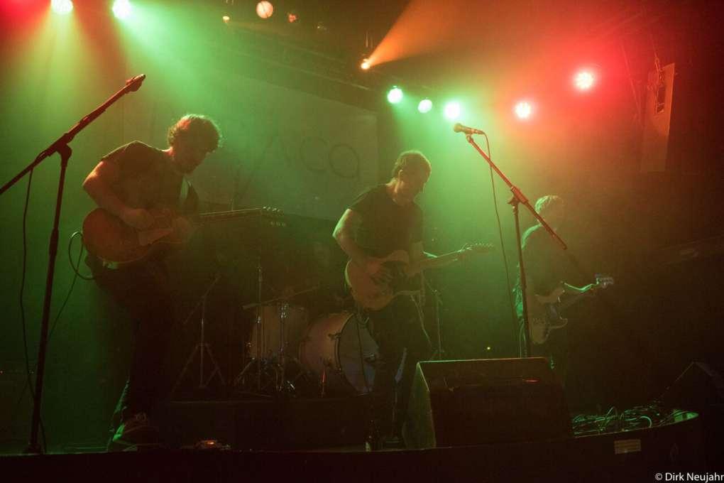 Bandfotos 2