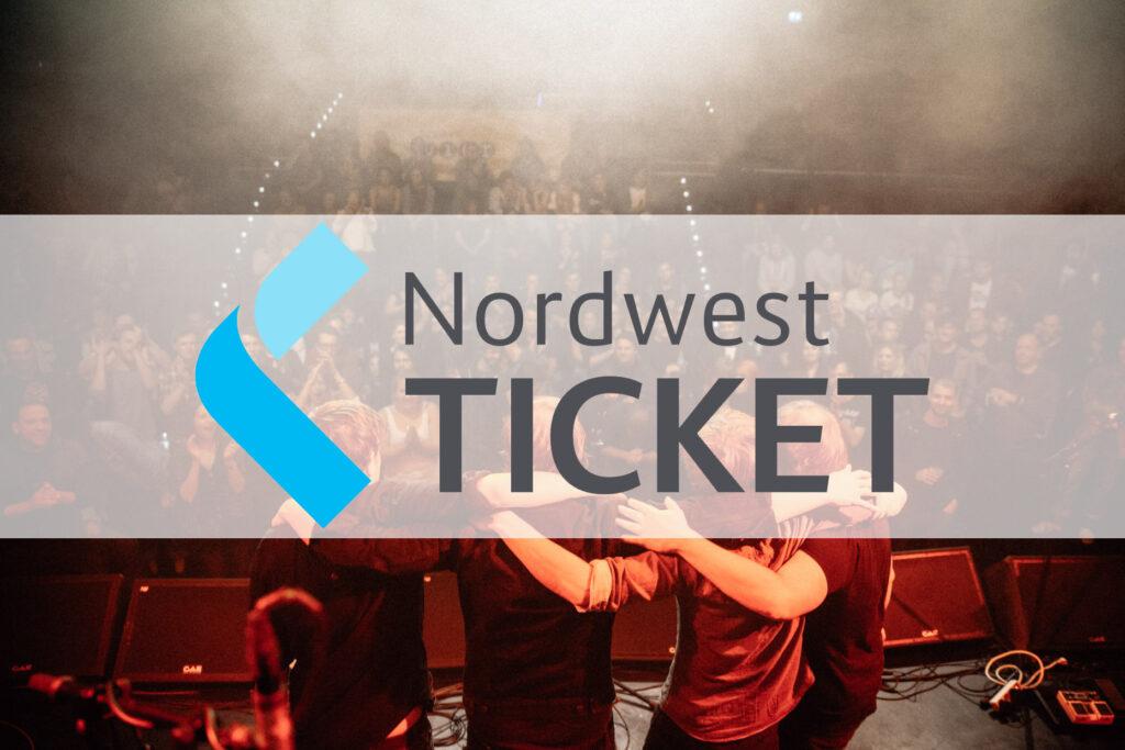 nordwest ticket logo