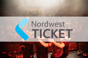 nordwest ticket logo